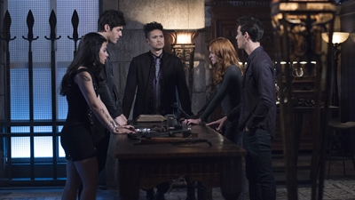 Shadowhunters 03x07 : Salt in the Wound- Seriesaddict